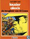 Comic Books - Al Crane - De terugkeer van Al Crane