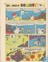 Strips - Minitoe  (tijdschrift) - 1988 nummer  30