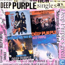 Vinyl records and CDs - Deep Purple - Singles A's & B's