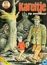 Comic Books - Kareltje [Lööf] - Kareltje en de weerwolf + Kareltje in het Wilde Westen + Kareltje en de detective