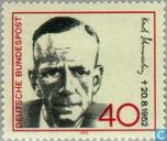 Kurt Schumacher (1895-1952)