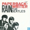Platen en CD's - Beatles, The - Paperback Writer