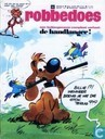 Comic Books - Robbedoes (magazine) - Robbedoes 1681