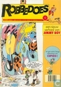 Comic Books - Robbedoes (magazine) - Robbedoes 2703