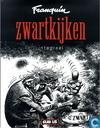 Comics - Schwarze Gedanken - Zwartkijken integraal