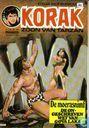 Bandes dessinées - Korak - De moerasnimf