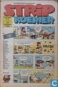 Strips - Stripkoerier [Oberon] (tijdschrift) - 1977 nummer  10