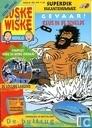 Strips - Biebel - Suske en Wiske weekblad 28