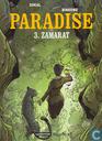 Bandes dessinées - Paradise - Zamarat