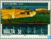 Fort St. Michael à la Valette