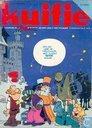 Comic Books - Kuifje (magazine) - Kuifje 51