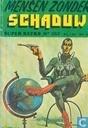 Comic Books - Spin - Mensen zonder schaduw