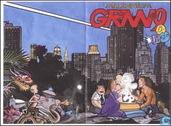 Bandes dessinées - Gr'nn (tijdschrift) - Gr'nn 9