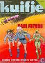 Strips - Kuifje (tijdschrift) - Kuifje 52