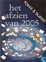 Comic Books - Fokke & Sukke - Het afzien van 2005