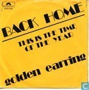 Disques vinyl et CD - Golden Earring - Back Home