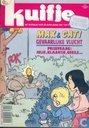 Strips - Max en Cati - Gevaarlijke vlucht