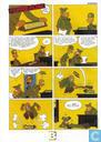 Bandes dessinées - SjoSji Extra (tijdschrift) - Nummer 14