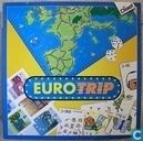 Jeux de société - Euro Trip - Euro Trip
