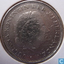 Munten - Nederland - Nederland 2½ gulden 1969 (haan) (v2k2)