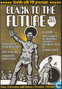 Comic Books - Black to the Future - Double Talk IV presents: Black to the future