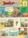 Strips - Esso Junior Club (tijdschrift) - Nummer  15