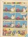 Strips - Minitoe  (tijdschrift) - 1988 nummer  31