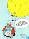 Comics - Minimenschen, Die - Minimensjes in Brontoxico