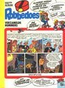 Comic Books - Agent 212 - Robbedoes 148ste album