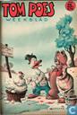 Strips - Bas en van der Pluim - 1947/48 nummer 18