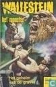 Bandes dessinées - Wallestein het monster - Het geheim van de gravin