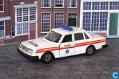Model cars - Norev - Volvo 264 NL Politie