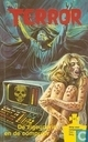Bandes dessinées - Terror - De zigeunerin en de computer