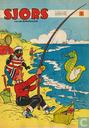 Bandes dessinées - Sjors van de Rebellenclub (tijdschrift) - 1965 nummer  14