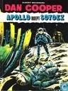 Bandes dessinées - Dan Cooper - Apollo roept Soyoez