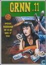 Bandes dessinées - Gr'nn (tijdschrift) - Gr'nn 11
