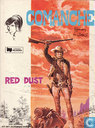 Bandes dessinées - Comanche - Red Dust