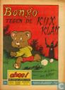 Comic Books - Bongo - Bongo tegen de kux klan