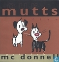 Bandes dessinées - Errel & Moes - Our mutts