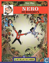 Comics - Nero und Co - De bonobo's