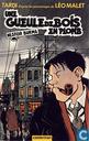 Comic Books - Nestor Burma - Une gueule de bois en plomb