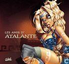 Strips - Atalante - De legende - Les amis d'Atalante