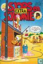 Strips - Sjors en Sjimmie Extra (tijdschrift) - Nummer 17