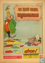 Comics - Gullivers reizen - De reis naar Brobdingnag
