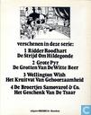 Strips - Broertjes Samovarof en Co., De - Het geschenk van de tsaar