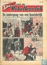 Comic Books - Perry Winkle - 1955 nummer  39