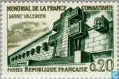 Postzegels - Frankrijk [FRA] - Verzetshelden