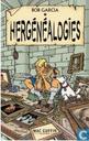Affiches et posters - Bandes dessinées - Bob Garcia : Hergénéalogie