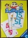 Spellen - Shin Chan - Shin Chan