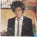 Vinyl records and CDs - Joel, Billy - All for Leyna